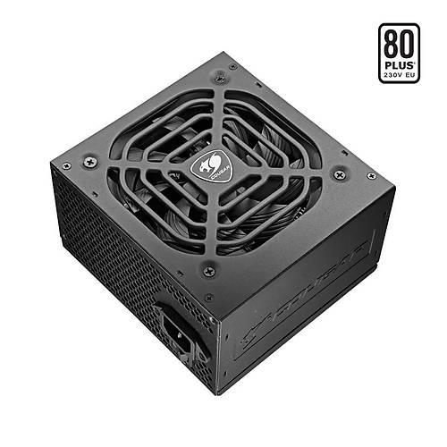 COUGAR CGR-ST-500 XTC 500W 80+ POWER SUPPLY