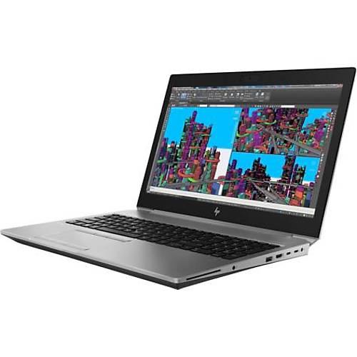 HP WS 4QH47ES ZBOOK 15 G5 15.6 FHD E-2176M 16GB (1x16GB) ECC DDR4 2666 DIMM 256GB 1TB WIN10P64WS