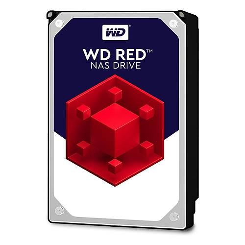8TB WD Red Ýntellipower SATA6 256MB NAS WD80EFAX