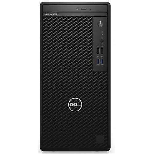 DELL OPTIPLEX 3080MT i5-10500 8GB 512GB SSD UBUNTU N012O3080MT_UBU
