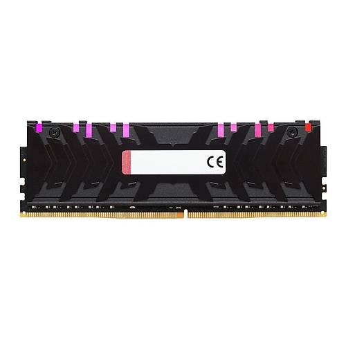 8GB HYPERX PREDATOR DDR4 3200Mhz HX432C16PB3A/8 KINGSTON RGB 1x8G