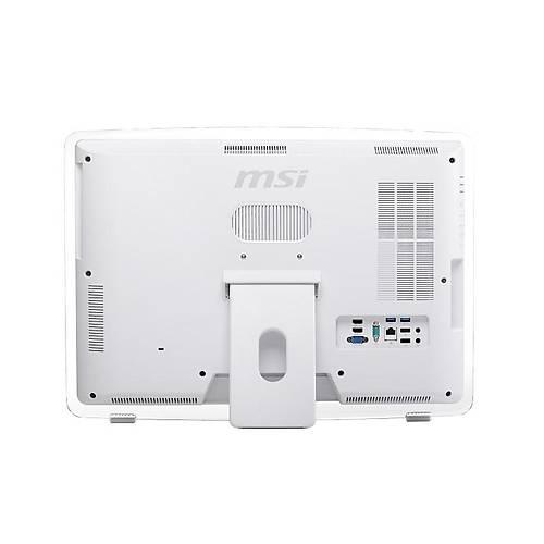 MSI AC17-401TR-X I7-7700 8 1+128SSD 2G 21.5 DOS
