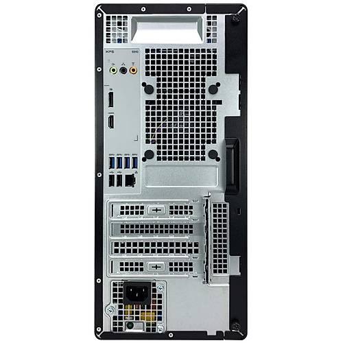 DELL XPS 8940 i7-10700 16G 2T+512G 6GB W10P