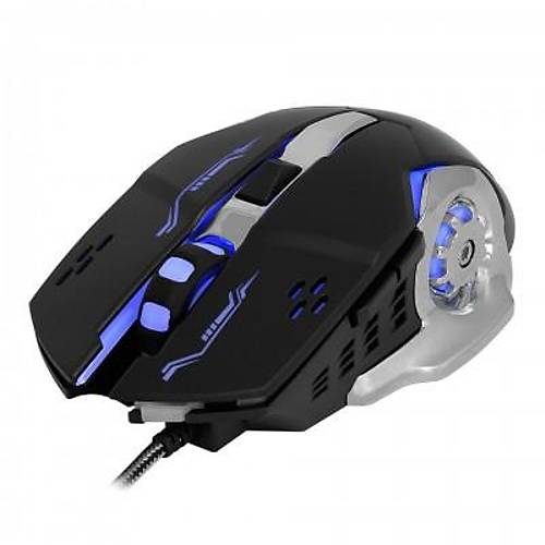 FRISBY GM-X3295K MAKROLU GAMING MOUSE