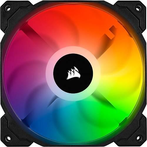 CORSAIR CO-9050095-WW ICUE SP140 RGB PRO 140 MM YUKSEK PERFORMANS FAN