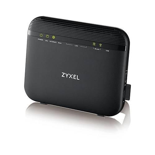 ZYXEL VMG 3625-T20A 4 PORT GIGABIT DUALBAND AC/N USB VDSL2 MODEM