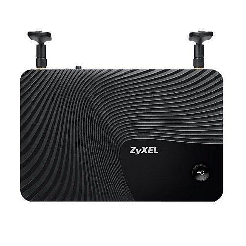 ZYXEL LTE3301 4 PORT 2G/3G/4G SÝM TAKILIR ROUTER