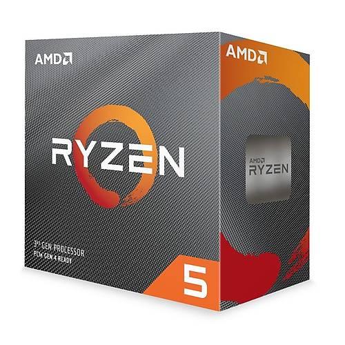 AMD RYZEN 5 3600 3.60GHZ 35MB AM4 FANLI