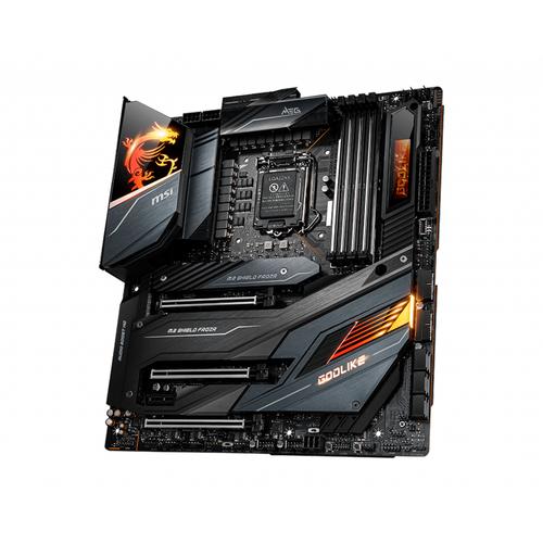 MSI MEG Z490 GODLIKE DDR4 5000(OC) M.2 E-ATX 1200P