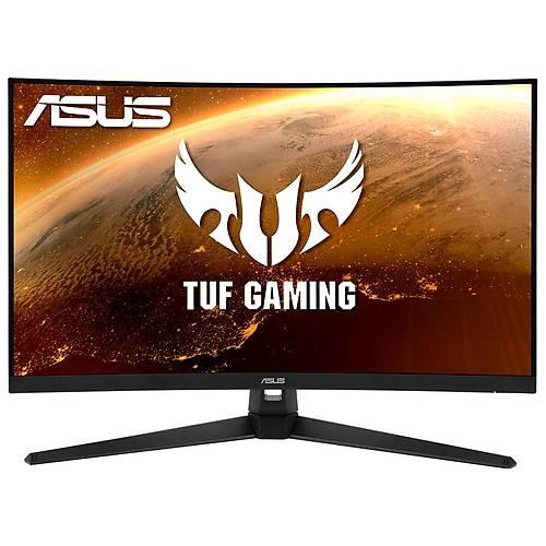 ASUS TUF GAMING VG32VQ1BR 31,5 VA KAVISLI FREESYNC 2560x1440 1MS(MPRT) 165HZ DP HDMI MM VESA 3YIL EYECARE ELMBHDR10