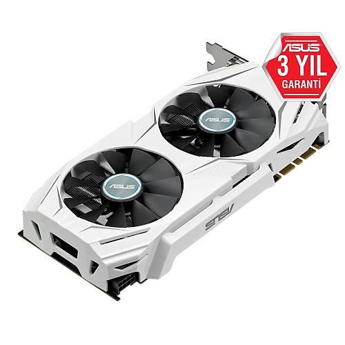 ASUS DUAL-GTX1060-O3G 3GB 192Bit DDR5 HDMI
