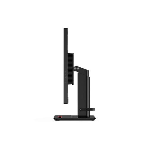 27 LENOVO ThinkVision S27q-10 61E8GAT1TK IPS QHD 4MS 60HZ HDMI DP 3 Yýl Garanti