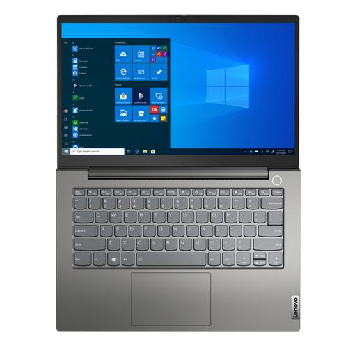 Lenovo ThinkBook 14 G2 20VD00D5TX i5-1135G7 16GB 512GB SSD 14 FHD FreeDOS