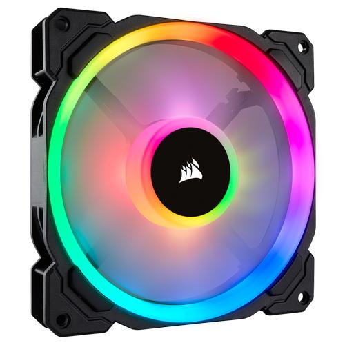CORSAIR LL140 CO-9050073-WW RGB 140MM FAN