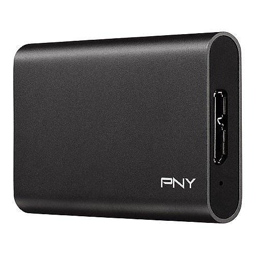 960 GB PNY ELITE 430/400 MB USB 3.1 SSD