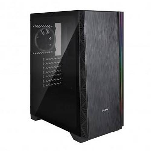 ZALMAN Z3 NEO RGB ATX MIDI TOWER KASA
