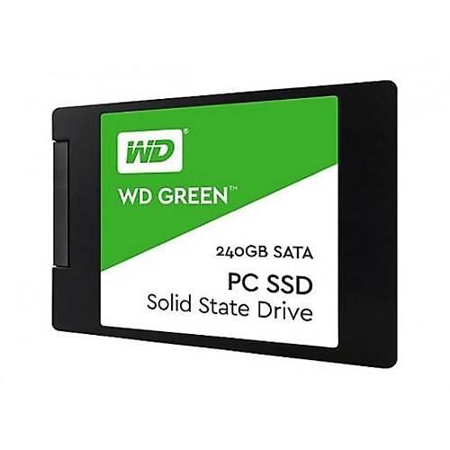 240GB WD GREEN 3D NAND 2.5'' WDS240G2G0A SSD