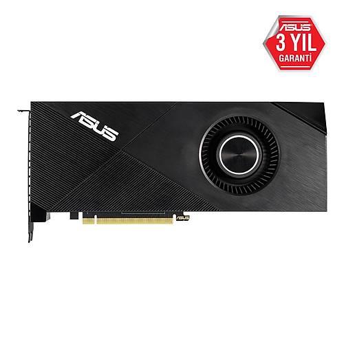 ASUS TURBO-RTX2060S-8G-EVO 8GB GDDR6 256Bit HDMI
