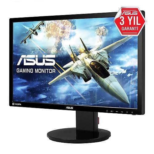 24.0 ASUS VG248QZ GAMING 1920X1080 1MS 144HZ 3YIL HDMI DISPLAYPORT DUAL-LINK DVI-D MONITÖR