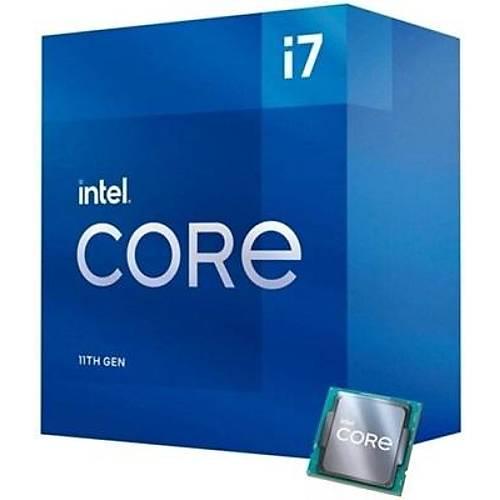 INTEL CORE Ý7-11700K 3.6Ghz/5.0Ghz 9MB 11.Nesil 1200p
