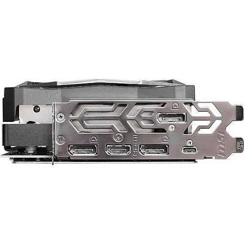 MSI RTX 2070 GAMING 8G GDDR6 256BIT HDMI DP