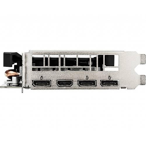MSI 1660 TI VENTUS XS 6G OC DDR6 192Bit HDMI 3xDP