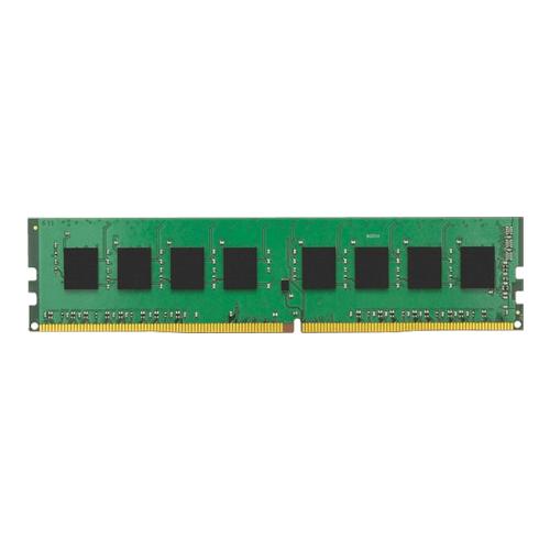 8 GB DDR4 2400MHZ CL17 ECC UDIMM KSM24ES8/8ME