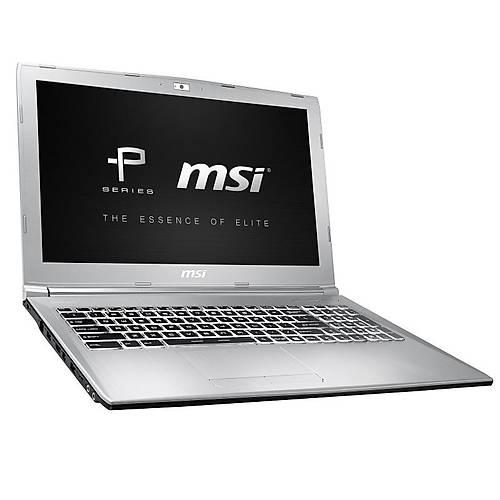 MSI PE62 7RD-1229XTR i7-7700HQ 8GB 1TB 15.6 4GB FD