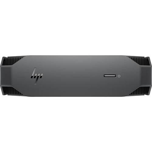 HP WS 1R4V2ES Z2 MINI G5 XEON 1250P 16GB (1X16GB) ECC DDR4 3200 512GB SSD NVIDIA QUADRO T1000 4GB W10P64WS