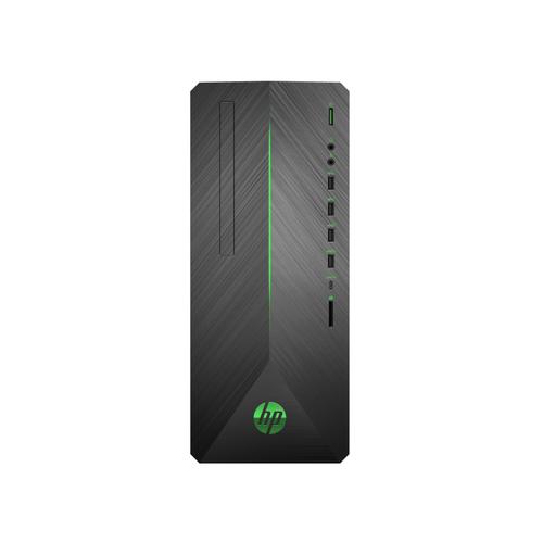HP 790-0048NT 8PQ56EA i7-8700 16GB 256GB 3TB RTX2070 8GB FEEDOS