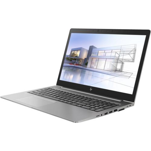 HP WS 2ZC06EA ZBOOK 15U G5 I7-8550U 1x16GB 512GB WIN10 PRO 64