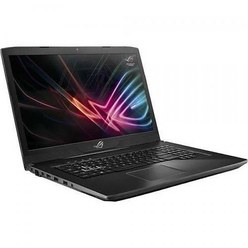 ASUS GL703GS-71250 Ý7-8750H 16GB 1TB 256GB SSD 8GB GTX1070 17.3 FDOS