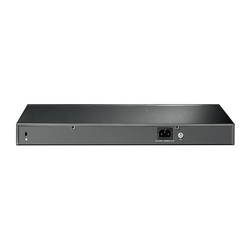 TP-LINK T1500-28PCT 24P 10/100 + 4PORT GIGABIT SMART POE SWITCH (TL-SL2428P)