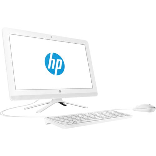 """HP 22-C0002NT 4GS28EA AIO i7-8700T 4GB 1TB 21.5"""" FDOS"""