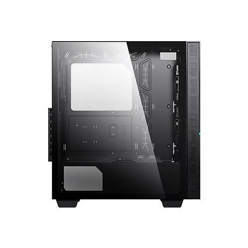 MSI MPG SEKIRA 100R TEMPERLI CAM 4 X A-RGB FAN 120MM E-ATX GAMING BILGISAYAR KASASI