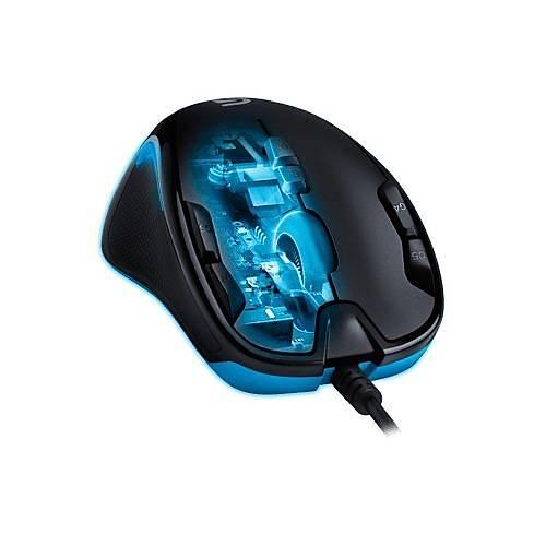 LOGITECH G300S OYUNCU MOUSE USB  910-004346