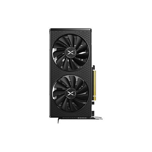XFX Speedster SWFT 210 AMD Radeon RX 6600 XT Core RX-66XT8DFDQ 8GB GDDR6 128Bit DX12 Gaming Ekran Kartý