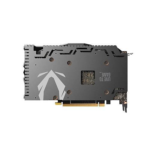 ZOTAC RTX2060 SUPER MINI 8GB 256Bit ZT-T20610E-10M