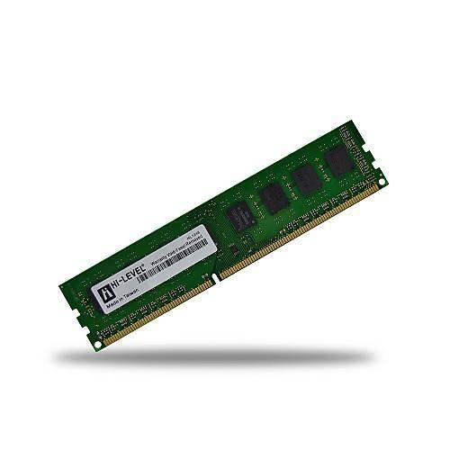 2GB KUTULU DDR2 667Mhz HLV-PC5400-2G HI-LEVEL