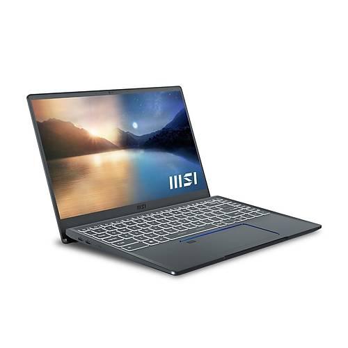 MSI NB PRESTIGE 14 EVO A11M-600TR i5-1135G7 16GB LPDDR4 UMA 512GB SSD 14 FHD W10