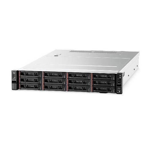LENOVO SERVER 7X99A098EA THINKSYSTEM SR590 SILVER 4210R 10C 2.4GHZ 1x32GB 2933MHZ O/B RAID 730-8i 2GB 1x750W XCC ENT 2U RACK