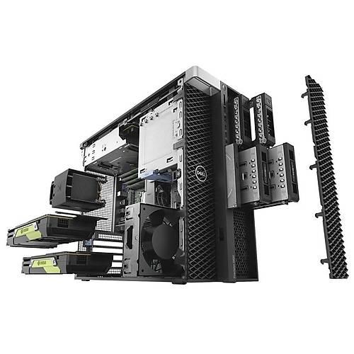 DELL WORKSTATION PRECISION T5820 INTEL XEON W-2123 16GB 256GB SSD WIN10 PRO
