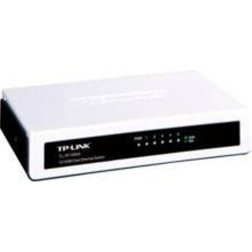 TP-LINK TL-SG1005D 5 PORT 10/100/1000 GBIT SWITCH