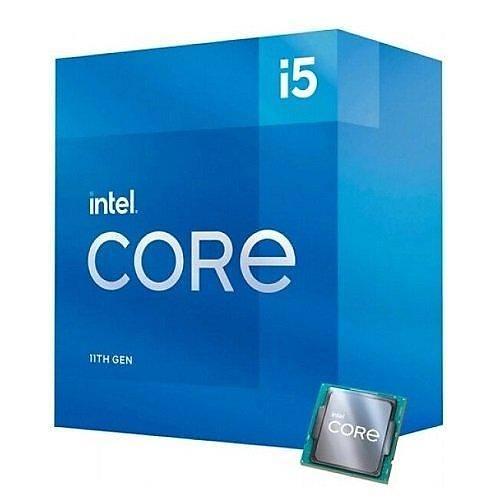 INTEL CORE Ý5-11600KF 3.9Ghz/4.9Ghz 12MB 11.Nesil 1200p VGASIZ