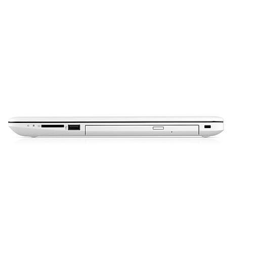 """HP 15-DA0078NT 5EQ20EA i3-7100U 4GB 1TB 2GB MX110 FDOS 15.6"""""""