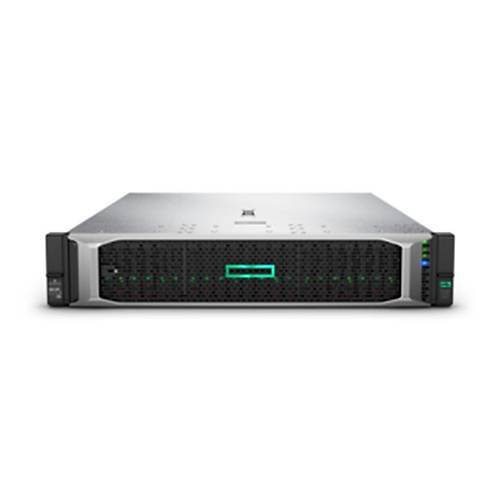 HPE SRV 826565-B21 PROLIANT DL380 GEN10 4114 XEON-S 32GB ( 2X16GB ) P408i-a 8SFF 500W POWER SUPPLY