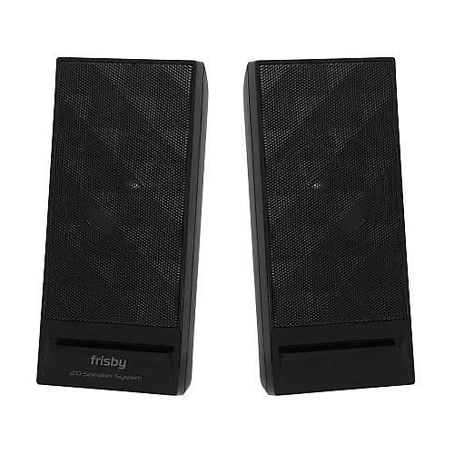 FRISBY FS-2116U 2.0 10W RMS USB HOPARLÖR