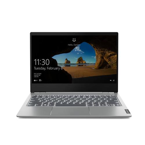 """LENOVO ThinkBook S13 20R900BXTX i5-8265U 8GB 256G 13.3"""" W10P"""