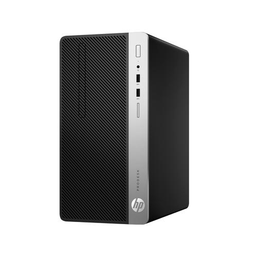 HP 400 MT G6 7EL70EA i5-9500  4GB 1TB W10