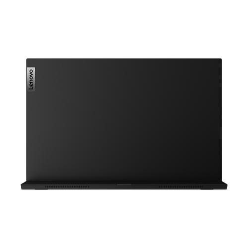 Lenovo ThinkVision M14t 14 62A3UAT1WL 1920x1080 60Hz Type-C 8ms IPS Dokunmatik Monitör